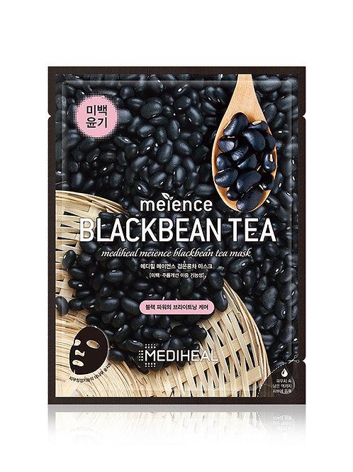 MEDIHEAL Meience Blackbean Tea Mask - SET OF 5