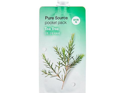 MISSHA Pure Source Pocket Pack - Tea Tree