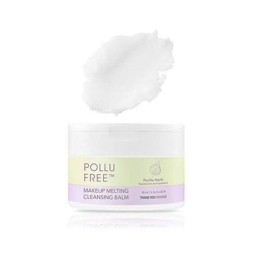 THANK YOU FARMER Pollufree™ Makeup Melting Cleansing Balm