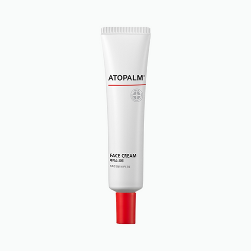 ATOPALM Face Cream