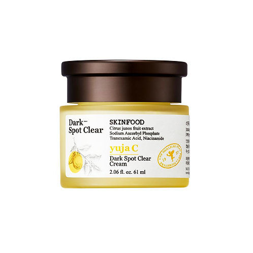 SKINFOOD Yuja C Dark Spot Clear Cream