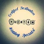 Certified destination Yucatan Wedding Specialist