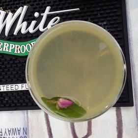 """Cocktail """"Puntine Puntine.. Bollicine"""""""