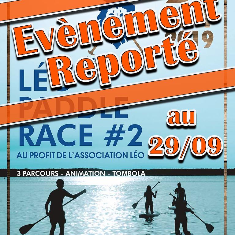 Léo Paddle Race #2