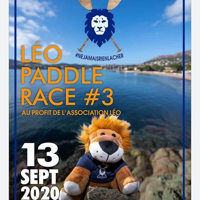 LEO PADDLE RACE 3