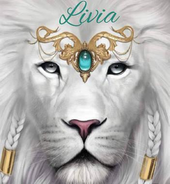LIVIA 🖤⭐🦁