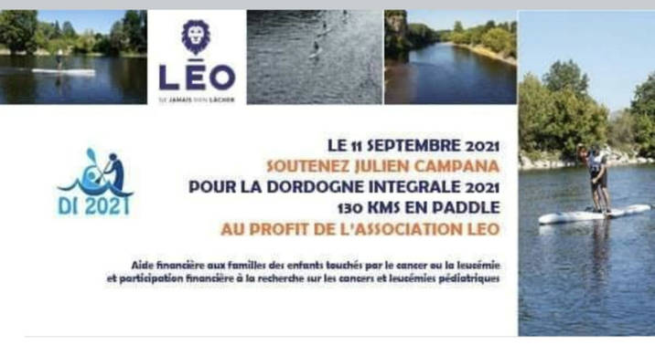 LINITIATIVE SOLIDAIRE: la Dordogne intégrale