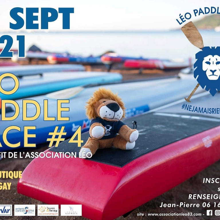 Léo Paddle Race #4 (1)