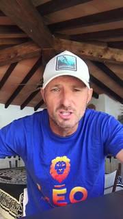 Julien BONNET sur l'ultra Trail du Mont-Blanc