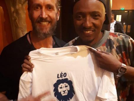 Les STARS avec Léo