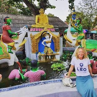LEO AROUND THE WORLD 🦁🌍 Thaïlande 🇹🇭
