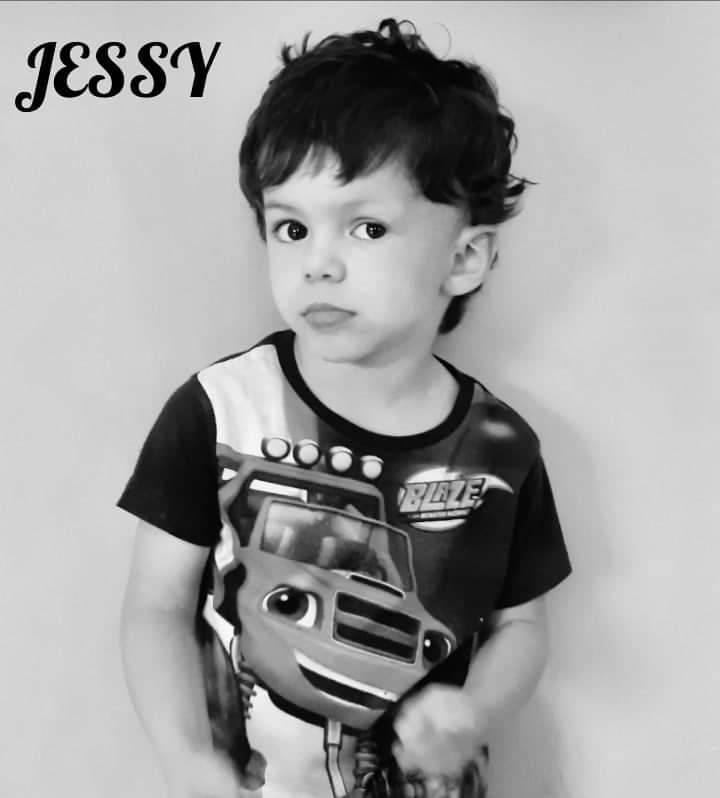 Pour Jessy 🌟