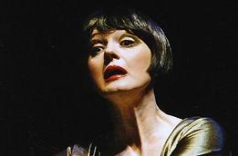 """Елена Сотникова в спектакле """"Калигула"""", 2004"""