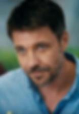 """Кирилл Гребенщиков. Кадр из фильма """"Как извести любовницу за семь дней"""" (2017)"""