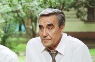 """Анатолий Васильев. Фильм """"Большая любовь"""""""