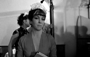 """Ольга Волкова. Фильм """"Вокзал для двоих"""", 1982 год"""