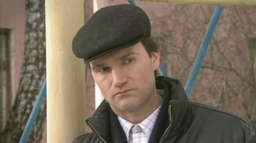"""Егор Баринов. Сериал """"Дом малютки"""", 2010 год"""