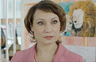 """Ольга Тумайкина. Сериал """"Учителя"""""""