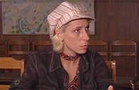 "Юлия Рутберг. Сериал ""Подруга банкира"""