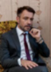 "Кирилл Гребенщиков на съемках сериала ""Зарекала любви"", 2017 год"