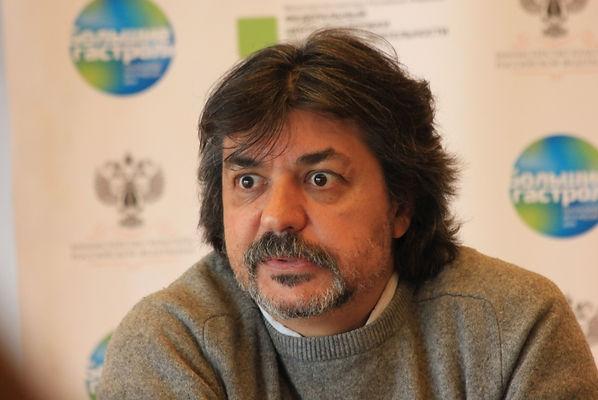 Михаил Цитриняк