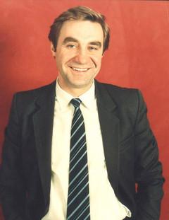 Анатолий Васильев. Фотография с фотосессии, 1980-е