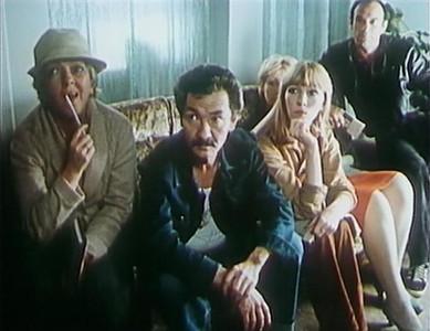 """Ольга Волкова. Фильм """"Аплодисменты, аплодисменты"""", 1984 год"""