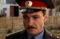 """Кирилл Гребенщиков. Сериал """"Единственный мой грех"""""""