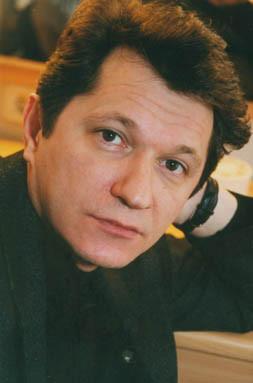 Андрей Ильин. Фотосессия