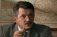 """Андрей Ильин. Сериал """"Серебряный бор"""""""