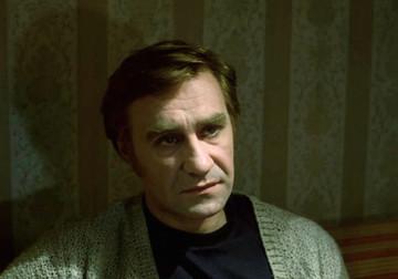 "Анатолий Васильев. Фильм ""Экипаж"", 1979 год"