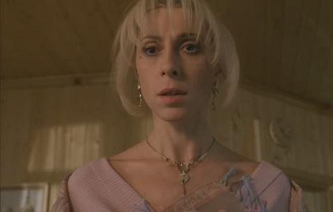 "Юлия Рутберг. Фотография со съемок фильма""Прощайте, доктор Фрейд"""