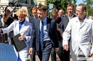 "Кирилл Гребенщиков. Сериал ""Зеркала любви"""