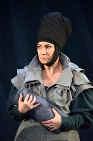 Ольга Тумайкина. Фотография спектакля «Гроза»