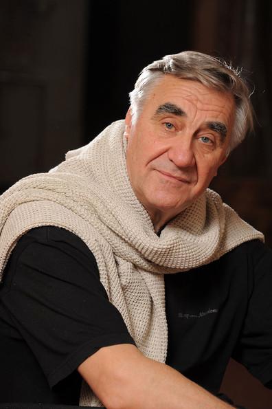 Анатолий Васильев. Фотография с фотосессии, 2016 год