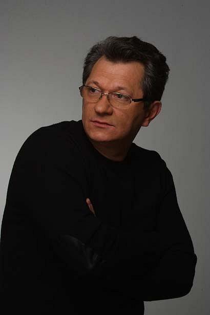 Андрей Ильин. Фотография Рифата Юнисова