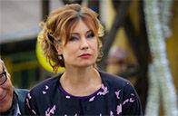"""Ольга Тумайкина. Фильм """"Клубничный рай"""""""