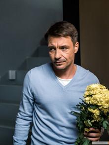 """Кирилл Гребенщиков. Сериал """"Как извести любовницу за 7 дней"""""""
