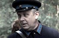 """Андрей Зарецкий. Сериал """"МУР. Третий фронт"""""""