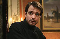 """Кирилл Гребенщиков. Сериал """"Одна ночь любви"""""""