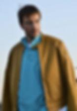"""Кирилл Гребенщиков. Фото со съемок сериала """"Тест на беременность"""" (2014)"""