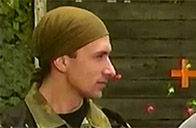 "Григорий Антипенко. Сериал ""Кодекс чести2"""