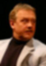 """Андрей Зарецкий. Фотография спектакля""""Глубокое синее море"""""""