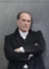 Алексей Гуськов, фото спектакля «Евгений Онегин»