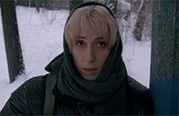 "Юлия Рутберг. Сериал ""Дни Ангела"""