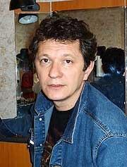"""Андрей Ильин. Фотография для журнала """"Семь дней"""""""