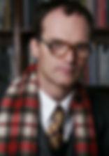 """Егор Баринов на съемках фильма """"Мужчина в моей голове"""", 2009 год"""