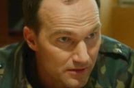 """Егор Баринов. Сериал """"Гром"""""""