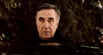 """Анатолий Васильев. Сериал """"Слепой 2"""", 2005 год"""