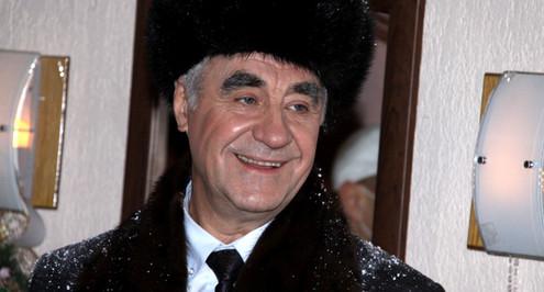 """Анатолий Васильев. Фильм-концерт """"Новогодние сваты"""", 2010 год"""